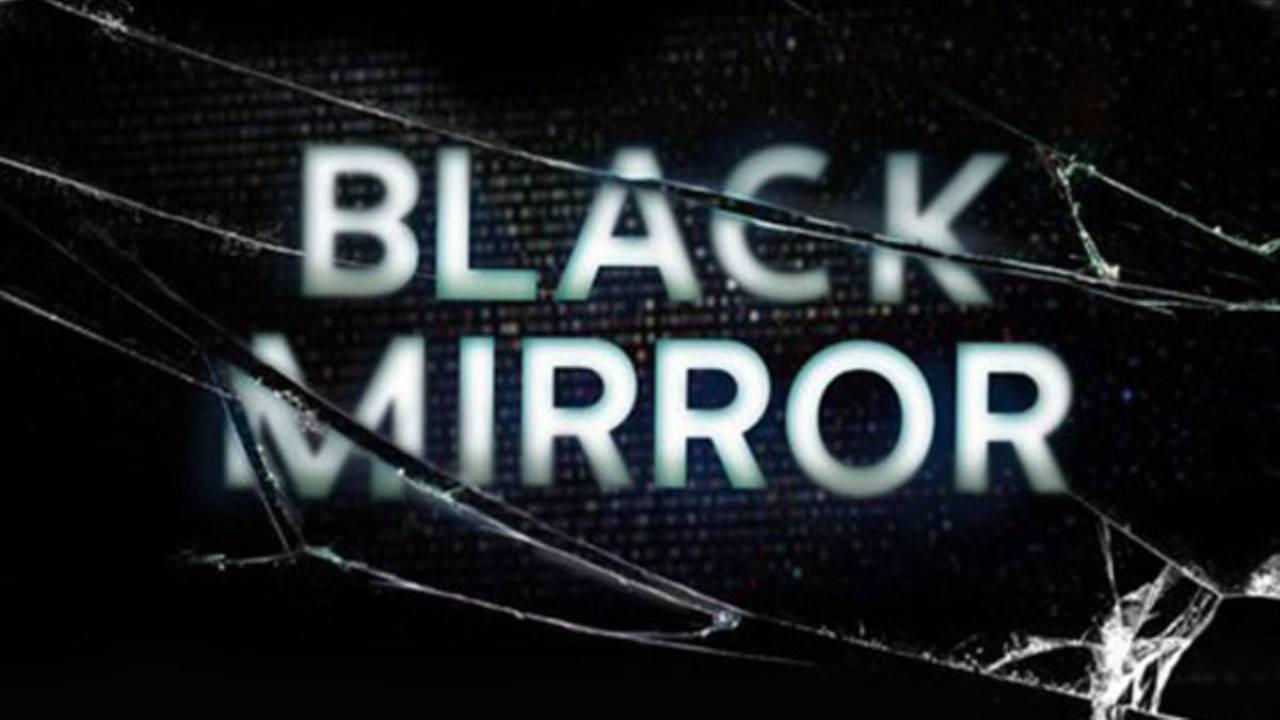 "Black Mirror"" divulga cartaz enigmático da próxima temporada"