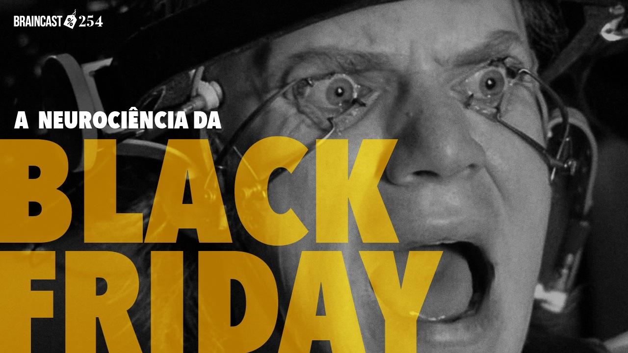 Capa - A neurociência da Black Friday