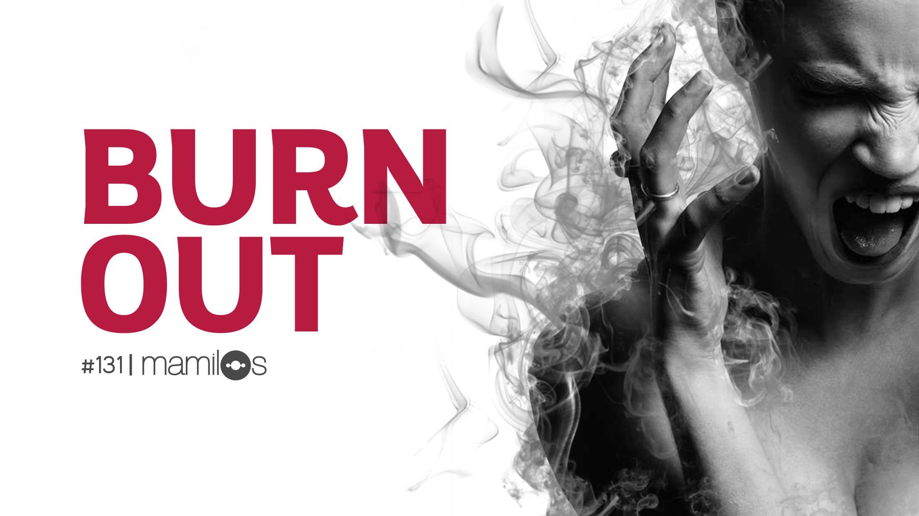 Capa - Burnout