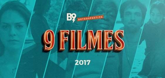 9 filmes 2017
