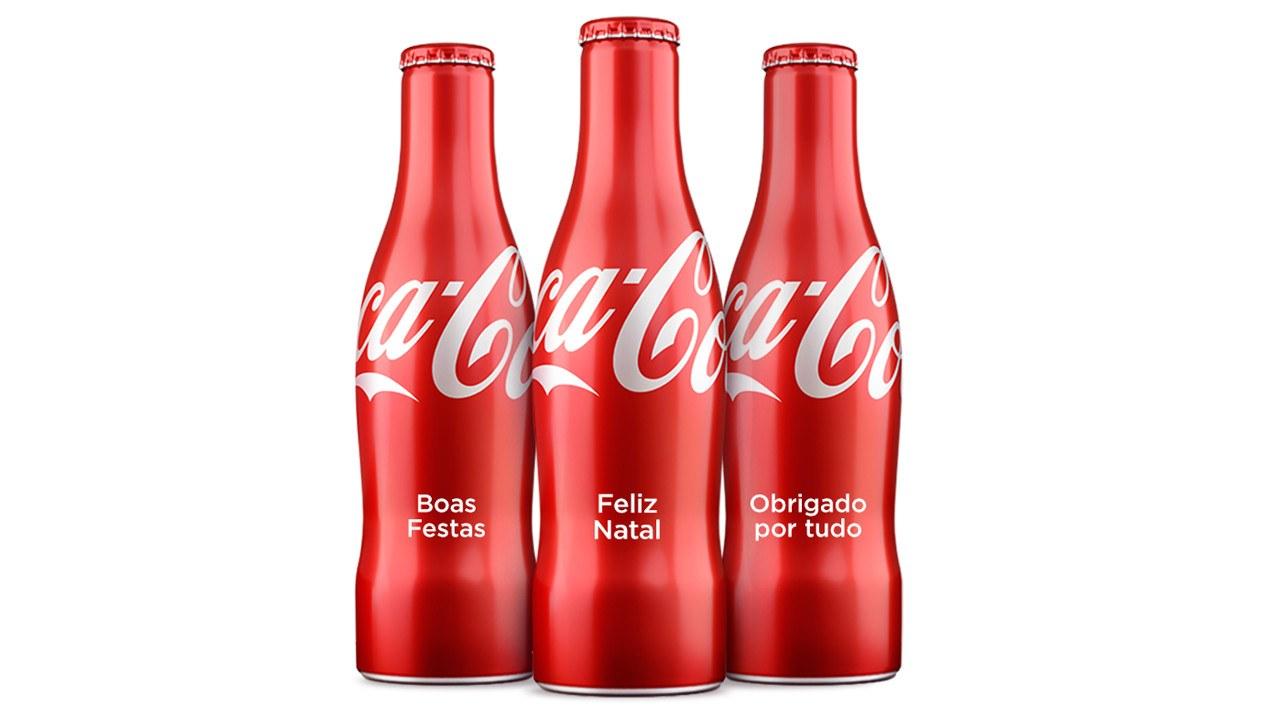 Através de aplicativo, Coca-Cola promete entregar refrigerante em até 35 minutos