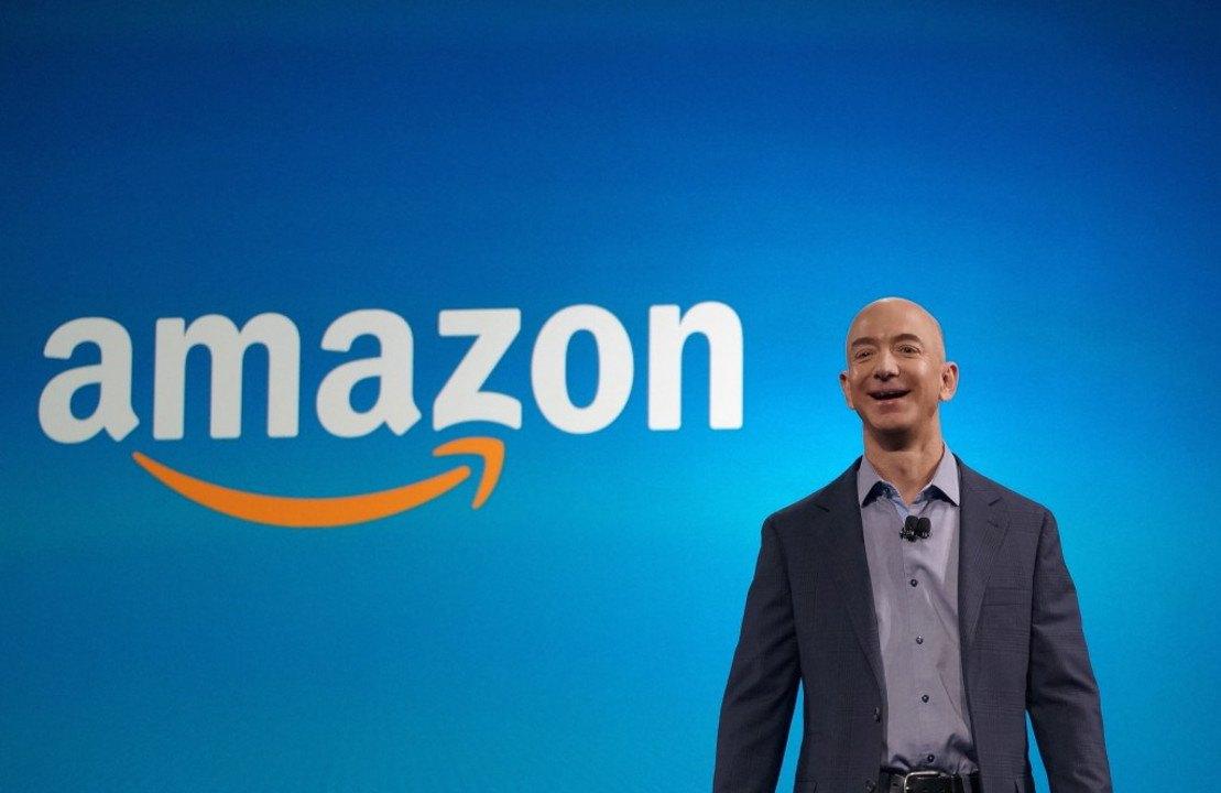 Ditanya Masa Depan Amazon, Jawaban Jeff Bezos Pesimistis