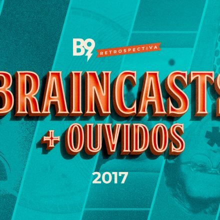Braincasts 2017