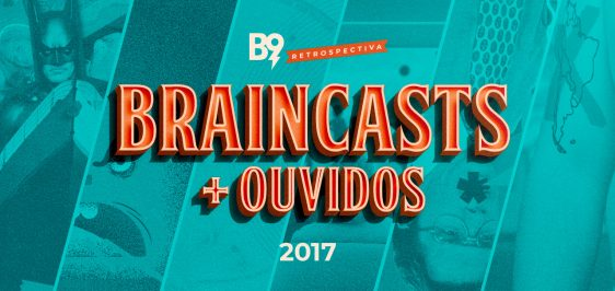 Braincasts 2017