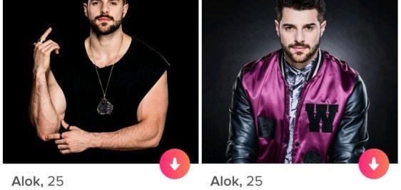 Alok-Tinder