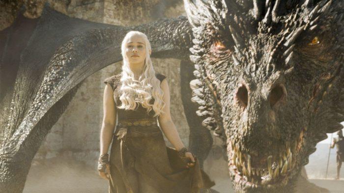 Daenerys-e-dragioes