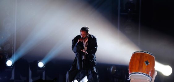 60th Annual Grammy Awards – Show – New York