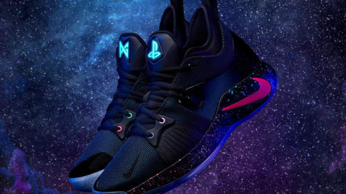 Nike-Playstation