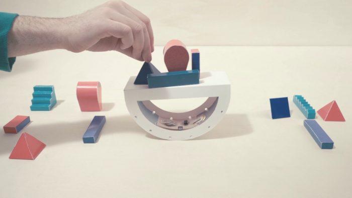 Papier-Machine