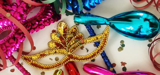 Carnaval-Pinterest