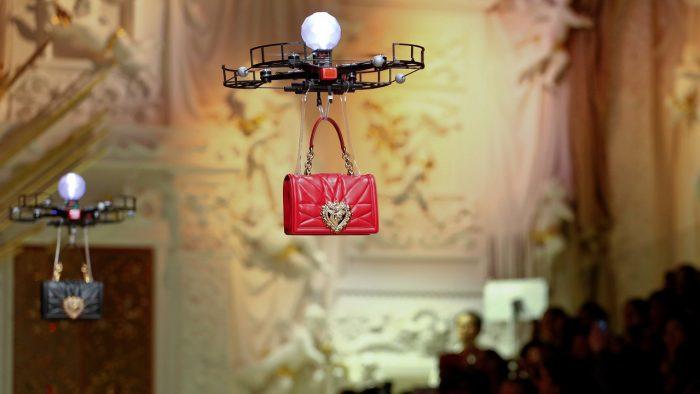 Dolce-Gabanna-drones-desfile