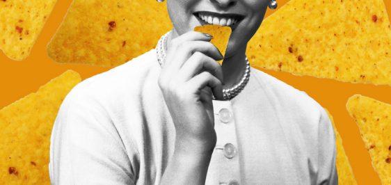 Lady-Doritos
