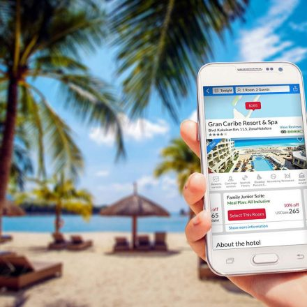 Travel-Planner-Apps
