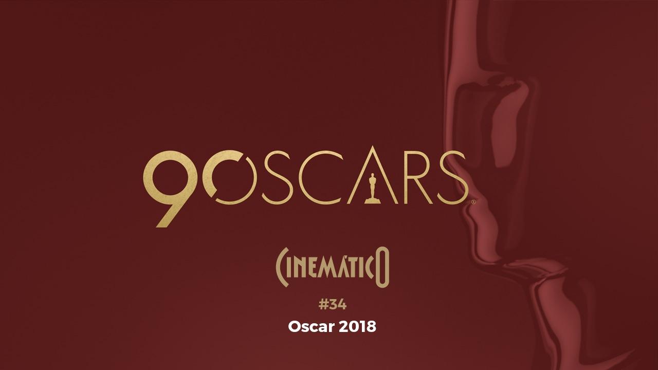 Cinematico Oscar 2018