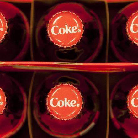 Coca-Cola-alcoolica