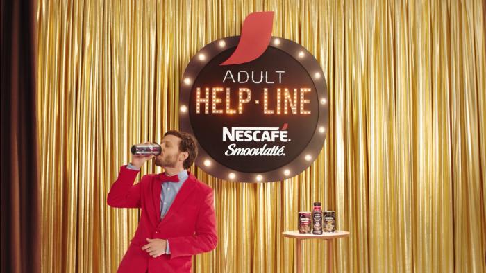 Nescafé Helpline