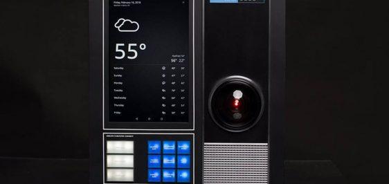 HAL-9000-Replica-Alexa