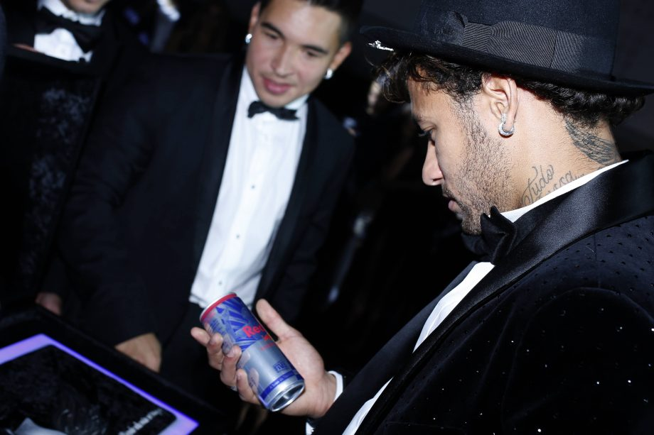 Ativação global da Red Bull traz lata comemorativa com Neymar e ... 66ad160feb7
