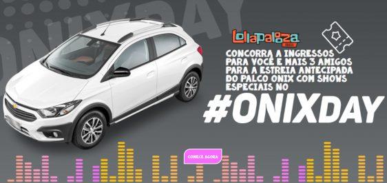 OnixDay