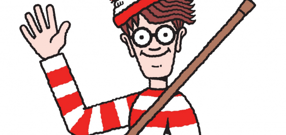 Wally-Google