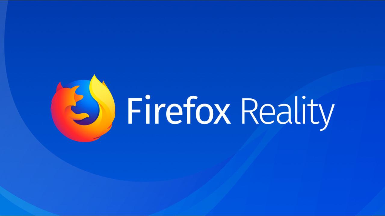 Firefox lana nova verso especial para realidade virtual stopboris Images