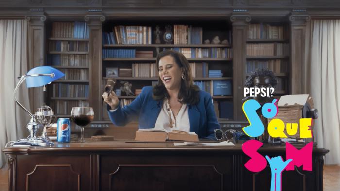 Narcisa-Pepsi