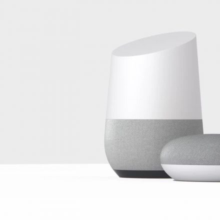 google-home-podcast