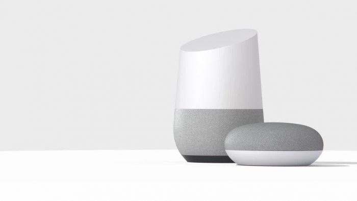 google-home-podcast