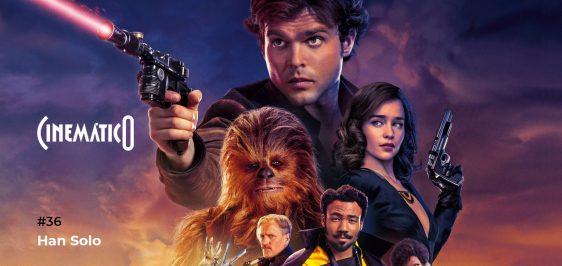 Cinematico Han Solo