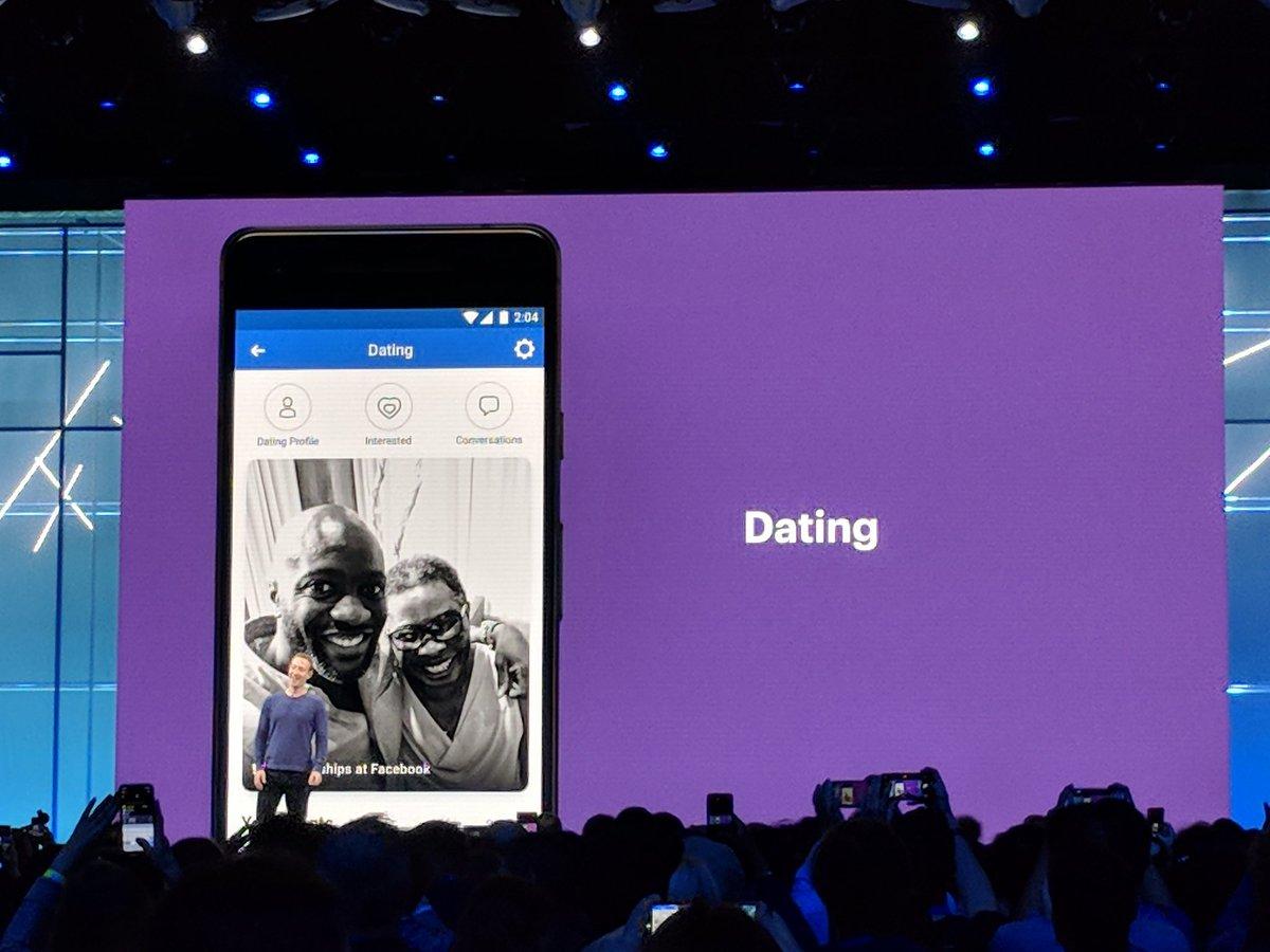 Facebook deseja proporcionar relacionamentos duradouros com nova função de encontros
