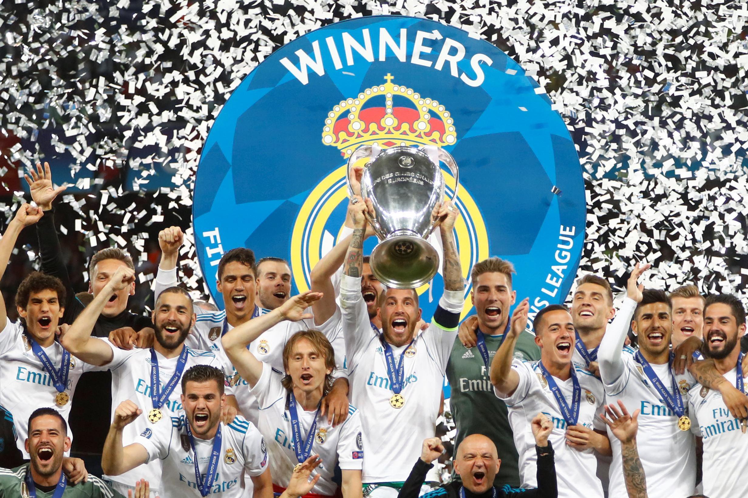 Champions League Facebook: Facebook Assume Direitos De Transmissão Da Champions