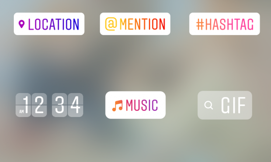 "Instagram libera recurso ""trilha sonora"" para o Stories"