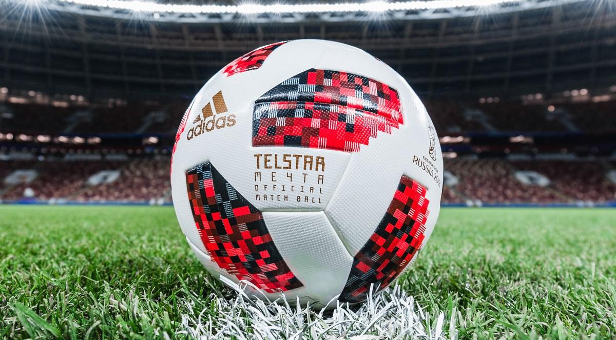 A Telstar Mechta estará disponível nas lojas oficiais da Adidas e da FIFA cea11f88cc8af