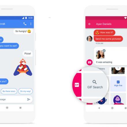 Google-Messages
