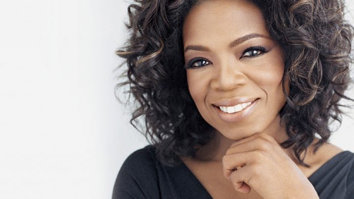 Oprah-e-Apple