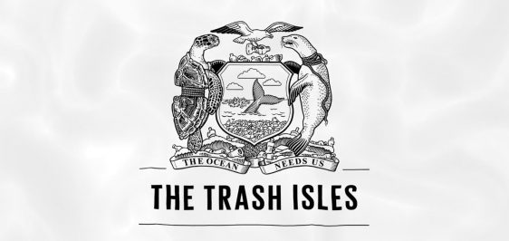 The Trash Isle