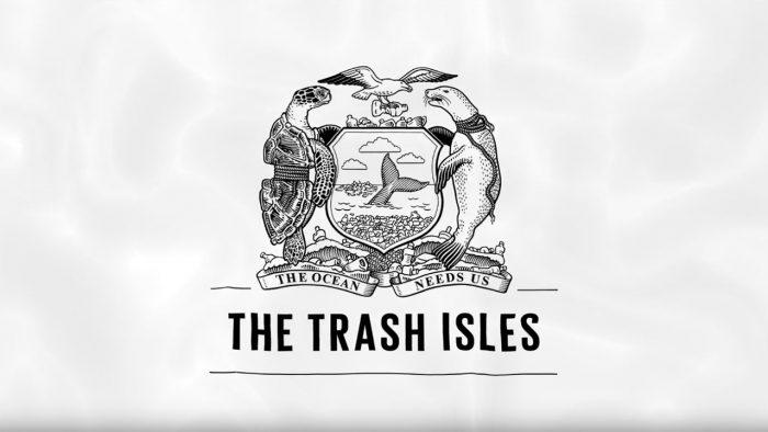 The Trash Isle