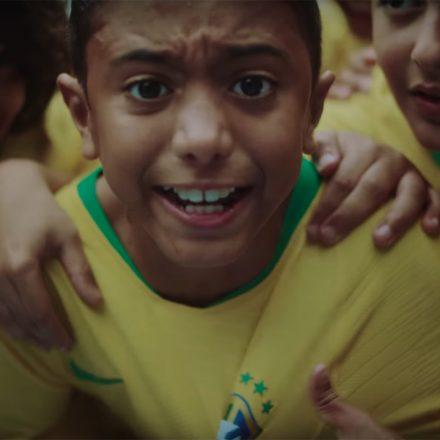 Nike Brasileiragem