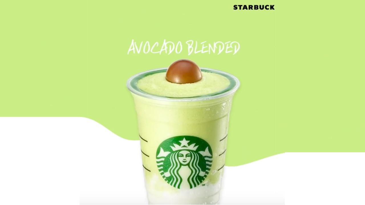 starbucks-abacate