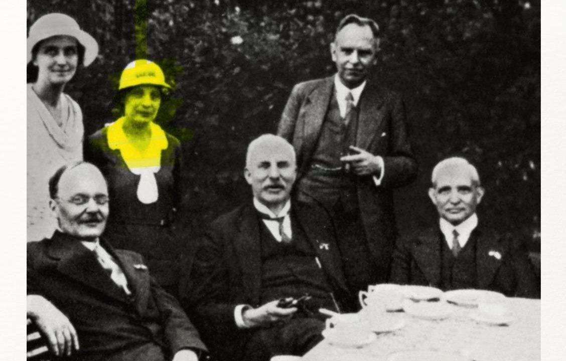 Campanha de Stabilo chama atenção para as mulheres invisíveis da História