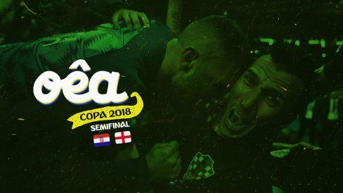 Oea Semifinal 2