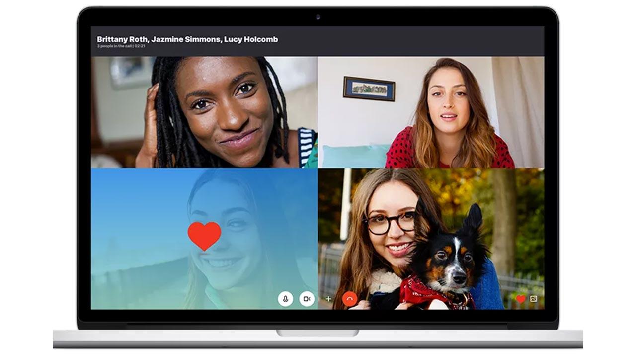 Com novo visual skype finalmente vai permitir gravao de chamadas stopboris Gallery