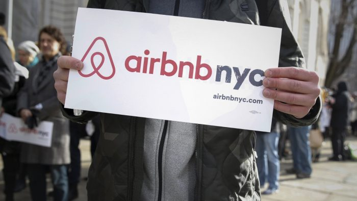 Airbnb-NY