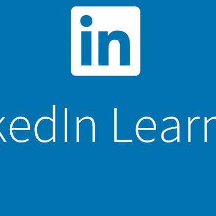 Linkedin-Lerning