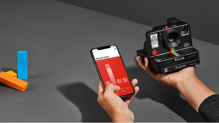 306e4b969508f OneStep+ traz conexão via Bluetooth a aplicativo que oferece  funcionalidades de edição