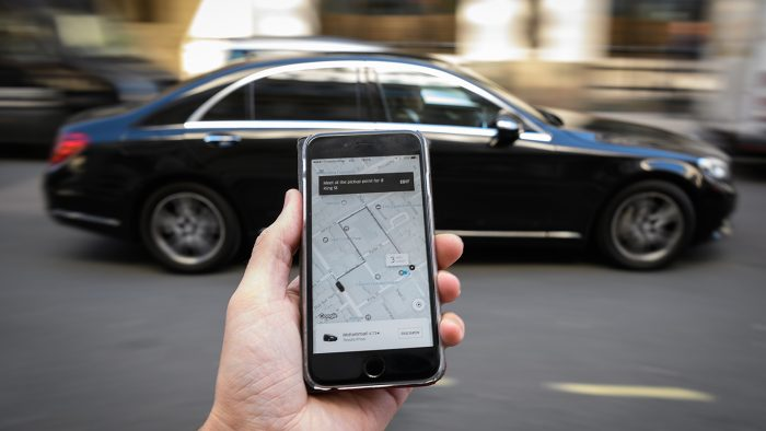 Uber Loses Its Private Hire Licence In London