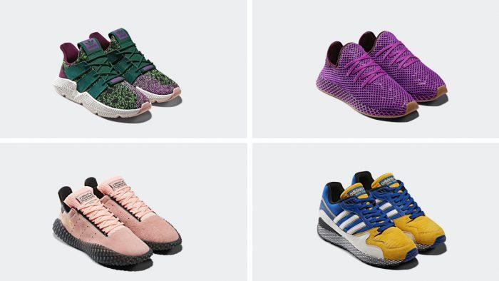 Adidas-Dragon-Ball-Z