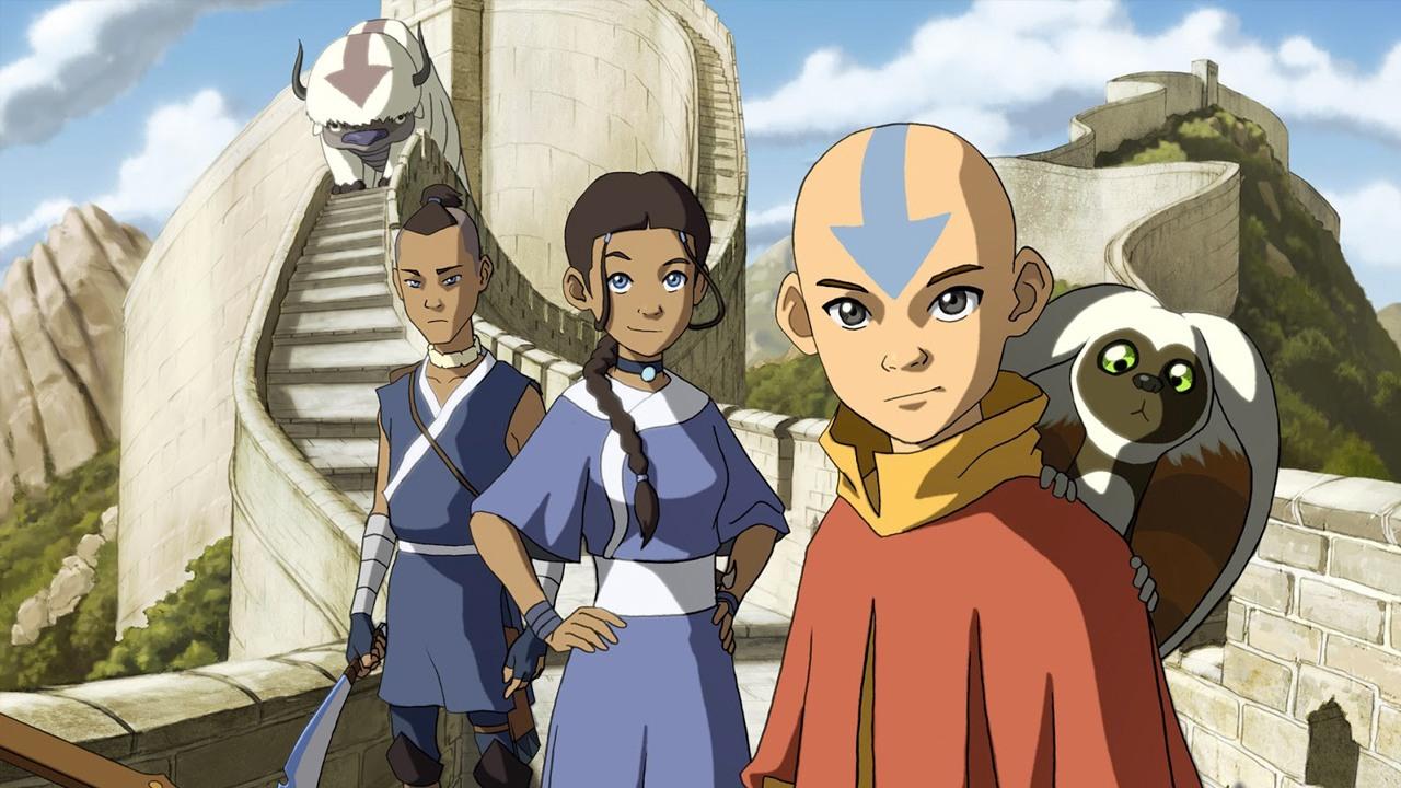 Com Elenco Multietnico Netflix Fara Serie Live Action De Avatar