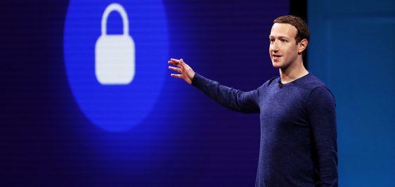 Facebook-segurança