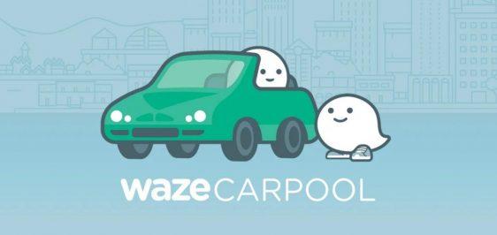 Waze-Carpool